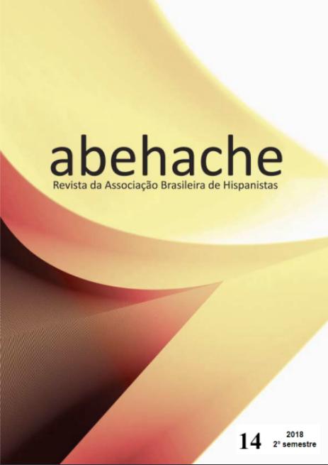 Revista abehache Número 14. Migrações.
