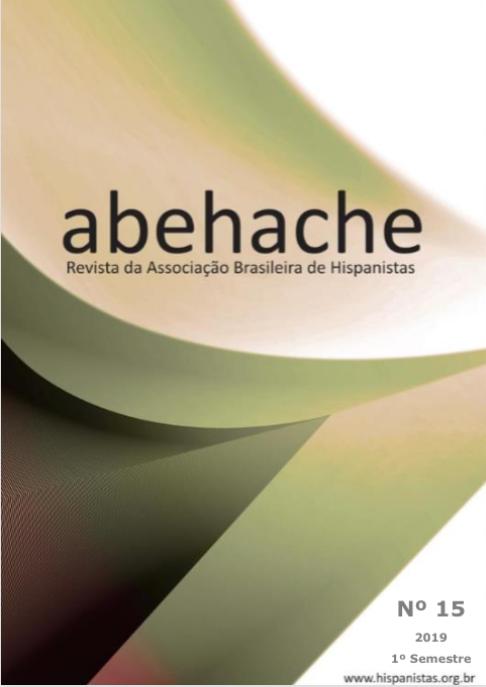 n. 15 (2019): Outros hispanismos