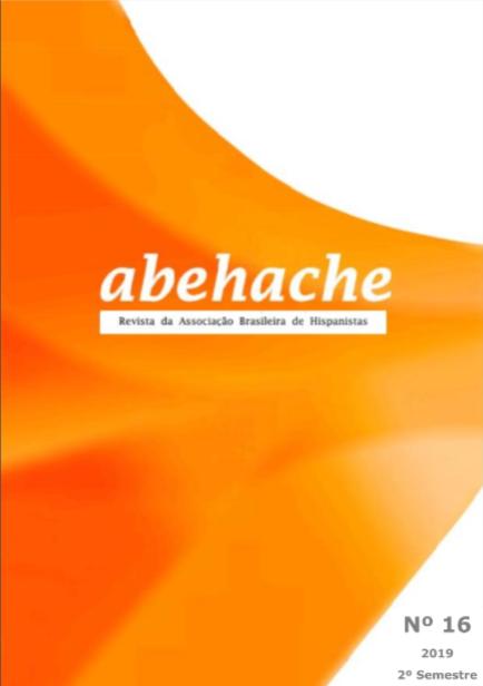 n. 16 (2019): O espanhol e as outras línguas
