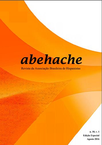 Visualizar v. 1 n. 10 (2016): Revista abehache - Edição Especial